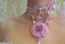 Inspiring Jewels / Unique and inspiring jewels on Pinterest