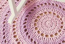 Rug & Weaving