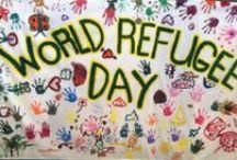 World Refugee Day Festivities