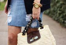 DIY Fashion - Dresses & skirts / Dresses & Skirts