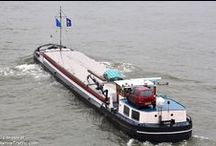 Heerenschip inside / Styling on board of our small cargo ship: www.heerenschip.nl