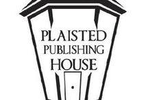 Plaisted Publishing House Limited / We are a self publishing service who helps new and unpublished authors to get their books ready for online sales as e-books or in print.  No rejects here.