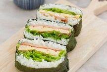 Recipe Box - Asian Food