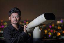 Fotografi / ISO 400 1/50 f.2,8USM canon lens