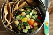 Nut-free, Main Course, Lunch Ideas