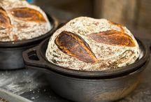 Recipe Box - Bread & Co.