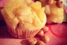 Dessert / Tortine, cupcake, dolci...i love sweet!!!