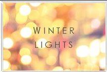 Winter lights / lisette