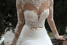 Lace dress / Cute-pretty-beautiful -delicate -work of lace