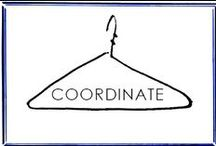 coordinate / リゼッタlisette コーディネイト coordinate