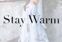 | Stay Warm |