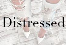 | Distressed |