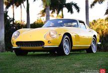 Cars - 1960 - ....