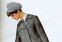 Seventeen Magazine / Vintage Seventeen Magazines & Related Ads etc / by Sandra Garratt Design