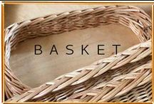 Basket made in France / Basket made in France