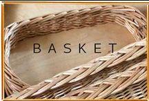 Basket made in France / Basket made in France
