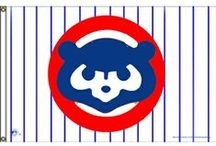 It's all about the Cubbies! / This year?! It's gotta happen soon...I can feel it! / by Jannae Amador