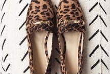 S H O E S / Oh my god, shoes.