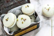 Sweet - Macarons
