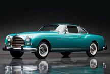 Cars - 1930-1959