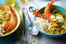 Recipe box - Fish & Co.