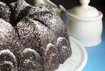 Sweet - Bundt cake & Co.