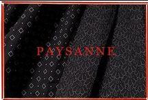 PAYSANNE / PAYSANNE