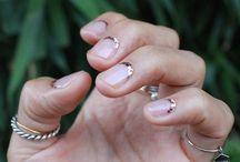 NAIL FASHION / nail art, nail fashion, beauty