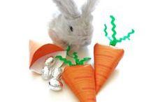 D I Y  -  E A S T E R / Tutorials + How to Make + Ideas for Easter