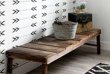 DIY Home - Wall & Co.