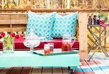 Garden - DIY Furniture