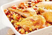 Recipe Box - Chicken & Co.