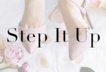 | Step it Up |