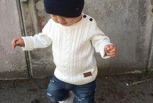 TODDLER BOY STYLE / toddler boy style, boy outfits, boy fashion