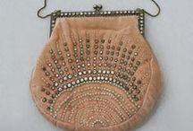 Antique Hand Bags