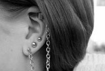 piercing.