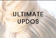 Ultimate Updos / From topknots to curls, these updos work for any occasion.