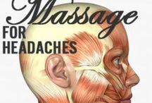 Techniques of massage. / Different massage techniques including Shiatsu, Trigger point therapy and remedial massage techniques with some great pics and info.