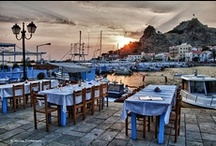 Delicious Lemnos / Culinary magic from the island of Lemnos.