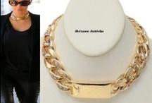 Fashion  Jewelry /