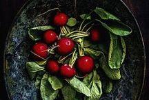 "Food Styling / ""Don't shoot what it looks like. Shoot what it feels like."" ― David Alan Harvey"