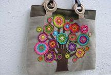 crochet  / by Analia Myer