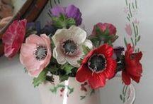 Bouquets, fleurs & co / by Jocerane