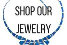 Shop Jewelry / Mexican Sterling Silver Jewelry