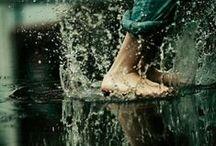 Rain photography / by Sydney Kleiner