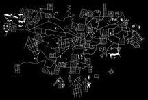 Polis / Urban cartography