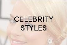 Celebrity Styles / Here are the celeb styles on the red carpet and the streets that are getting us excited.