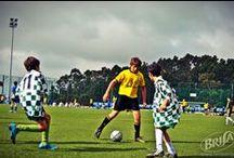 Futebol BRISA / #brisa