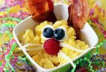 Påskestemning / Easter:)