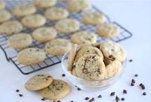 Biscuits et barres